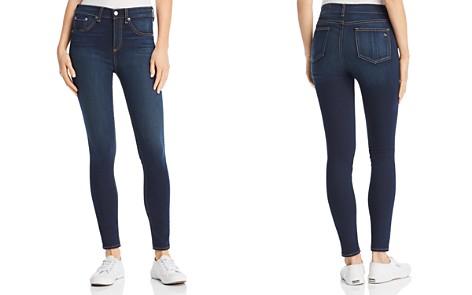 rag & bone/JEAN High-Rise Skinny Jeans in Bedford - Bloomingdale's_2