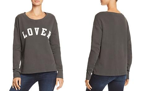 Daydreamer Lover Graphic Sweatshirt - Bloomingdale's_2