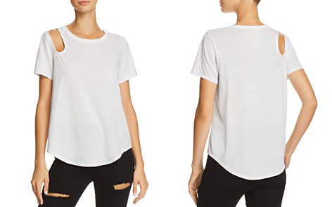 CHASER Cutout Tee - Bloomingdale's_2
