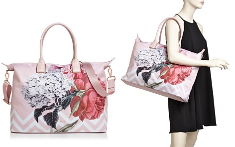 Ted Baker Efia Palace Gardens Nylon Tote - Bloomingdale's_2