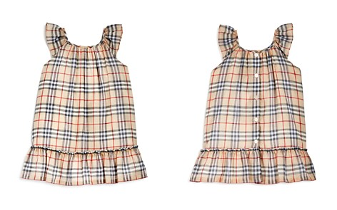 Burberry Girls' Tania Drop Waist Polo Dress - Baby - Bloomingdale's_2