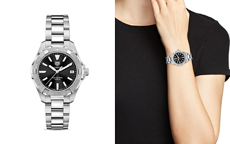 TAG Heuer Aquaracer Watch, 32mm - Bloomingdale's_2