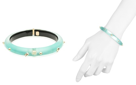 Alexis Bittar Studded Bangle Bracelet - Bloomingdale's_2
