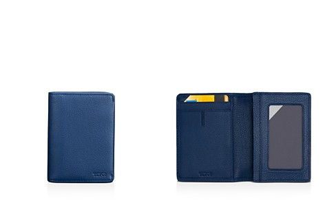 Tumi Nassau Leather Gusseted Card Case - Bloomingdale's_2