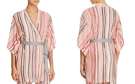 Josie Beachcomber Wrap Robe - Bloomingdale's_2