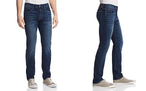 Joe's Jeans Brixton Slim Fit Jeans in Sanders - Bloomingdale's_2