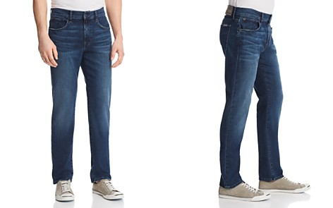 Joe's Jeans Straight Fit Jeans in Belding - Bloomingdale's_2