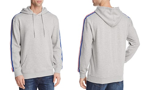 Pacific & Park Sporty Stripe Pullover Hoodie - 100% Exclusive - Bloomingdale's_2