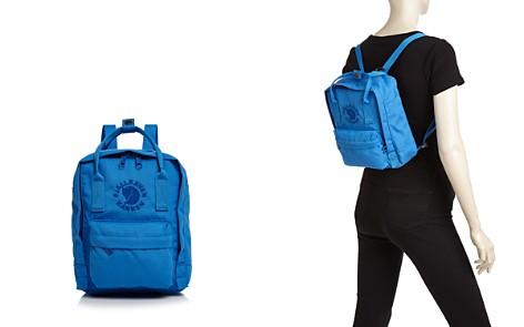Fjällräven Re-Kanken Mini Backpack - Bloomingdale's_2