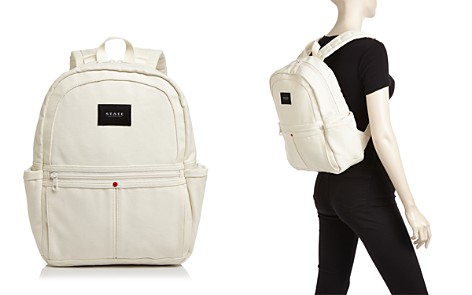 STATE Kane Canvas Backpack - Bloomingdale's_2