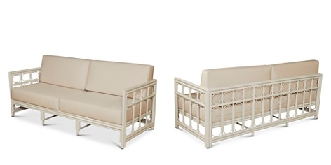Selamat Designs 4-Season Regeant Outdoor Sofa with Cushions - Bloomingdale's_2
