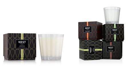 NEST Fragrances Grapefruit Luxury 4-Wick Candle - Bloomingdale's Registry_2
