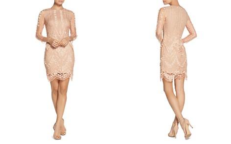 Dress the Population Jenny Embellished Dress - Bloomingdale's_2
