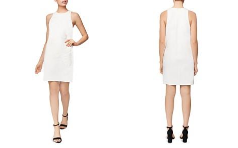 Betsey Johnson Scuba Crepe Dress - Bloomingdale's_2