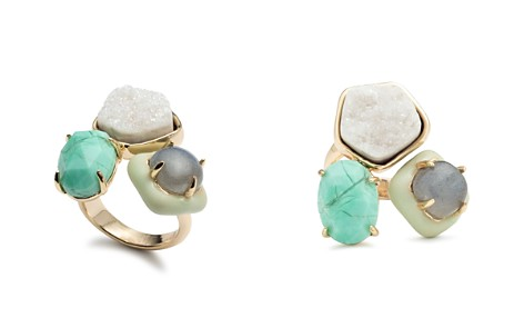 Alexis Bittar Cluster Cocktail Ring - Bloomingdale's_2