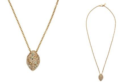 "Atelier Swarovski Moselle Pendant Necklace, 28"" - Bloomingdale's_2"