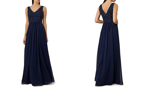 HOBBS LONDON Vicky Embellished Gown - Bloomingdale's_2
