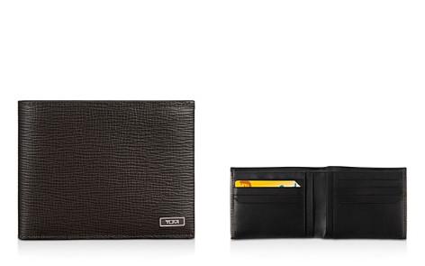 Tumi Monaco Leather Global Double Billfold Wallet - Bloomingdale's_2