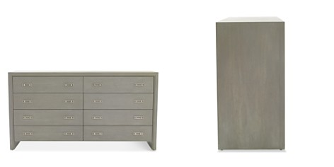 Mitchell Gold Bob Williams Malibu 8-Drawer Chest - Bloomingdale's_2