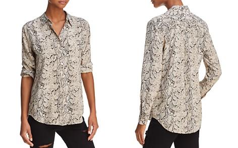 Equipment Slim Signature Printed Silk Shirt - Bloomingdale's_2