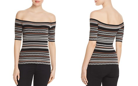 Bailey 44 Lasso Off-the-Shoulder Sweater - Bloomingdale's_2