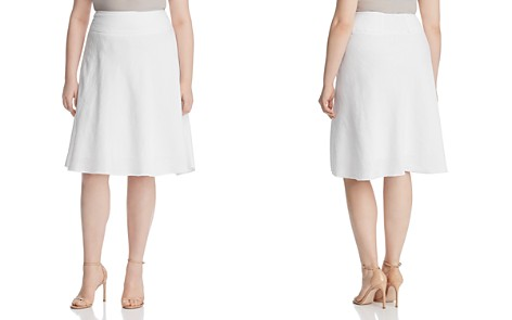 NIC and ZOE Summer Fling A-Line Skirt - Bloomingdale's_2