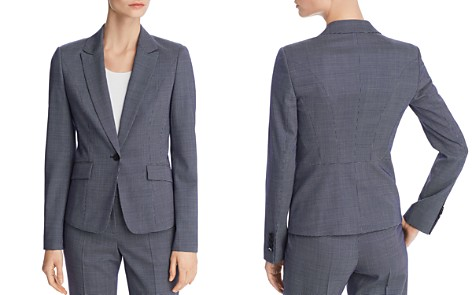 BOSS Janore Suiting Blazer - Bloomingdale's_2