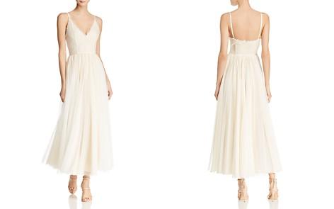 Jill Jill Stuart Point D'esprit Dress - Bloomingdale's_2