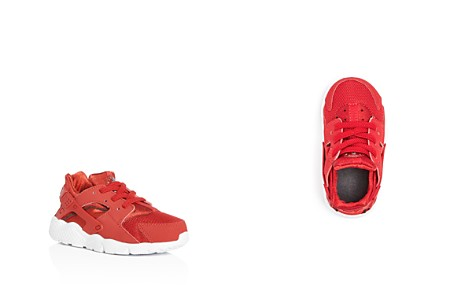 Nike Boys' Huarache Run Lace Up Sneakers - Walker, Toddler - Bloomingdale's_2