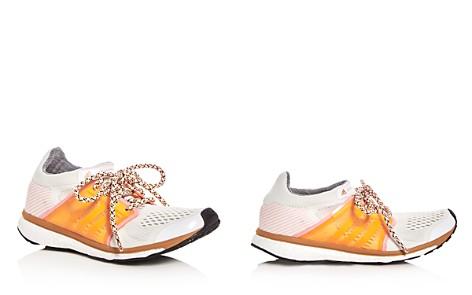 adidas by Stella McCartney Women's Adizero Adios Lace Up Sneakers - Bloomingdale's_2
