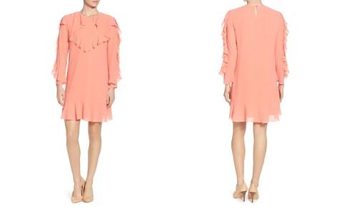 CATHERINE Catherine Malandrino Keely Ruffle Dress - Bloomingdale's_2