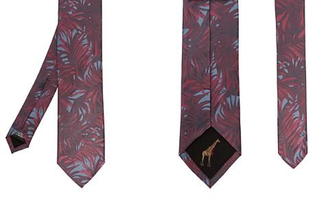 Ted Baker Kayfree Floral Jacquard Skinny Tie - Bloomingdale's_2