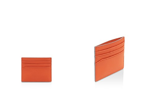 Ted Baker Sands Rubber Leather Card Case - Bloomingdale's_2