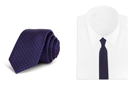 Bloomingdale's Boys Boys' Polka-Dot Tie - 100% Exclusive_2
