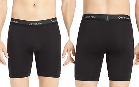 Calvin Klein Light Boxer Briefs - Bloomingdale's_2