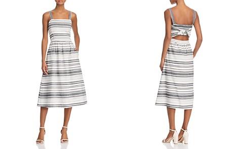 Joie Cabeza Striped Sun Dress - Bloomingdale's_2