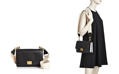 Rebecca Minkoff Christy Medium Leather & Suede Shoulder Bag - Bloomingdale's_2