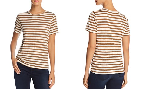 Michelle by Comune Smithville Stripe Tee - Bloomingdale's_2