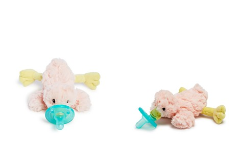 Mary Meyer Putty Duck WubbaNub Pacifier - Bloomingdale's_2