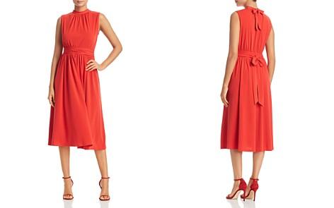 Leota Mindy Shirred Dress - Bloomingdale's_2
