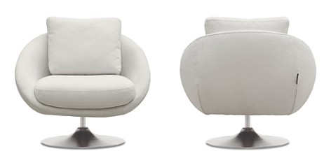 Chateau d'Ax Amelie Swivel Chair - 100% Exclusive - Bloomingdale's_2