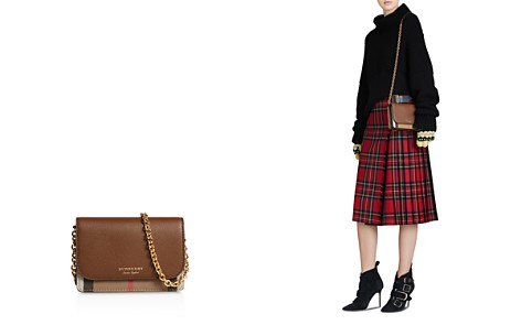 Burberry Hampshire House Check Crossbody - Bloomingdale's_2