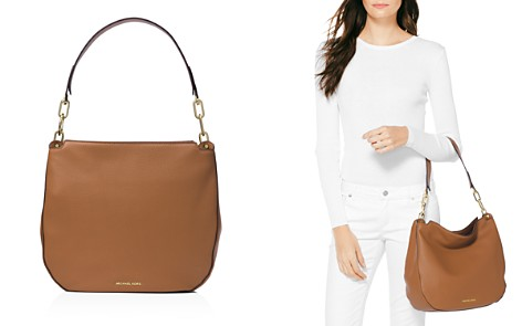 MICHAEL Michael Kors Fulton Large Leather Hobo - Bloomingdale's_2