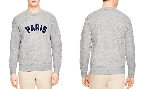 Sandro Parisien Sweatshirt - Bloomingdale's_2