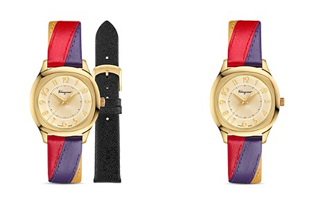 Salvatore Ferragamo Time Watch, 36mm - Bloomingdale's_2