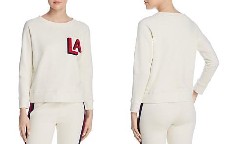 MOTHER The Square LA Sweatshirt - Bloomingdale's_2