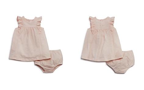 Bloomie's Girls' Dress & Bloomers Set, Baby - 100% Exclusive - Bloomingdale's_2