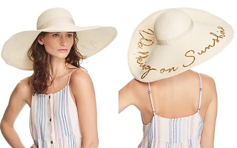 Eugenia Kim Sunny Walking on Sunshine Sun Hat - Bloomingdale's_2