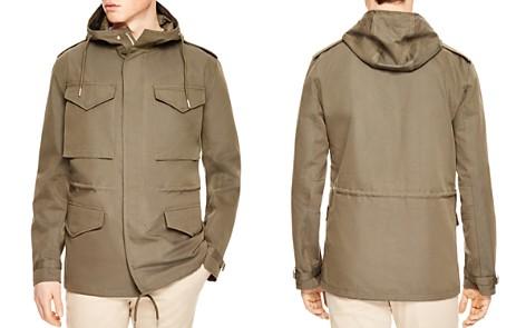 Sandro Explorer Coat - Bloomingdale's_2