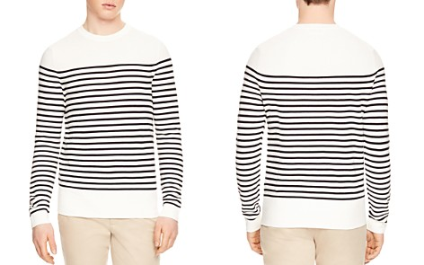Sandro Sailor Sweater - Bloomingdale's_2